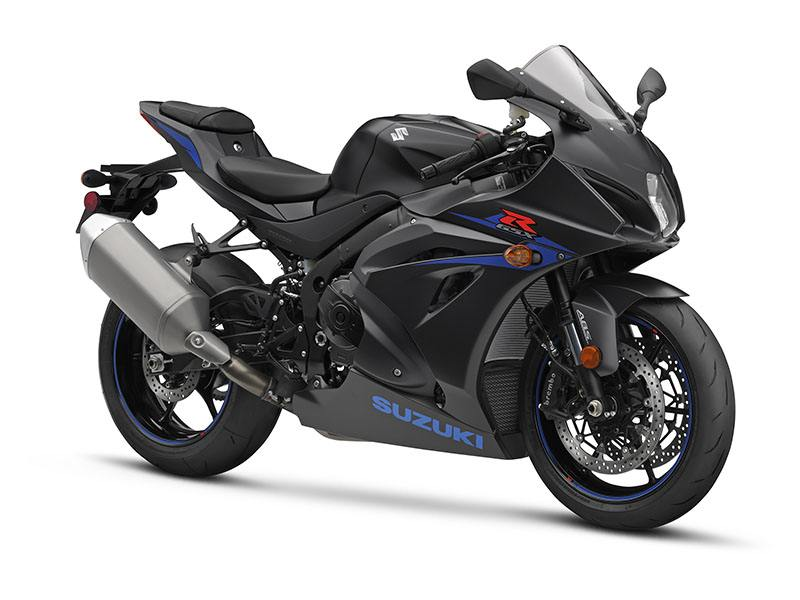 2018 Suzuki GSX-R1000 ABS in Centralia, Washington