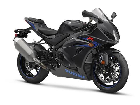2018 Suzuki GSX-R1000 ABS in Sacramento, California