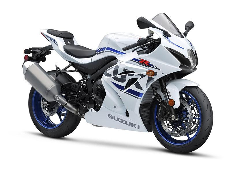 2018 Suzuki GSX-R1000 ABS in Danbury, Connecticut
