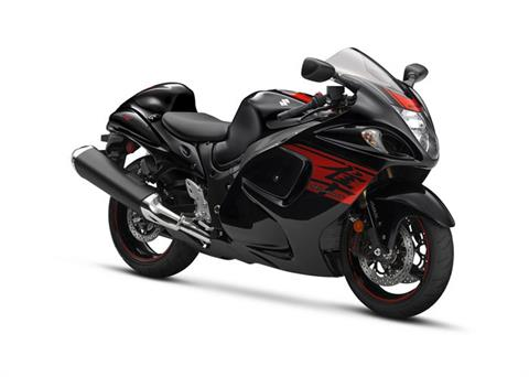 2018 Suzuki Hayabusa in Fairfield, Illinois