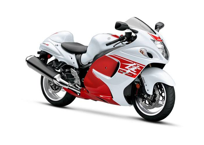2018 Suzuki Hayabusa in West Bridgewater, Massachusetts