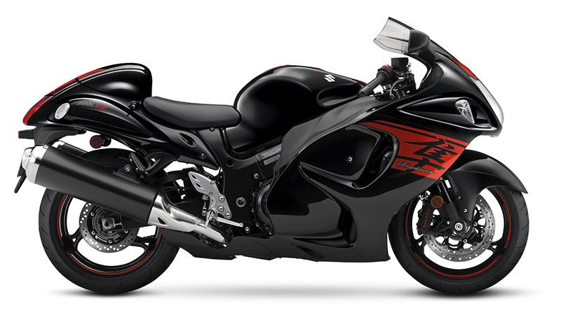 2018 Suzuki Hayabusa in Cumberland, Maryland