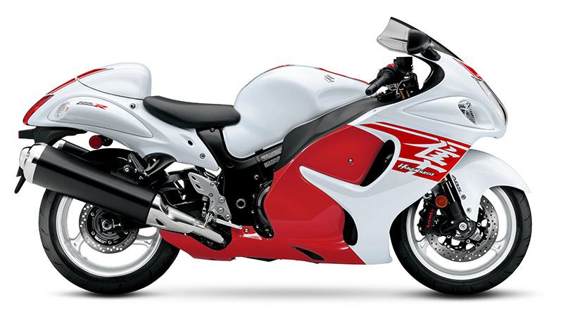 2018 Suzuki Hayabusa in Jamestown, New York