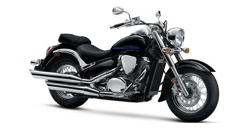 2019 Suzuki Boulevard C50 in Cambridge, Ohio