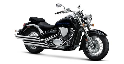 2019 Suzuki Boulevard C50 in Danbury, Connecticut
