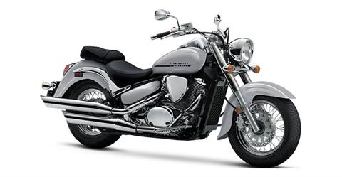 2019 Suzuki Boulevard C50 in Merced, California