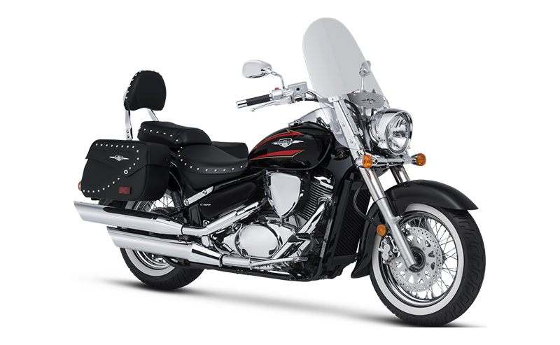 2019 Suzuki Boulevard C50T in Mechanicsburg, Pennsylvania