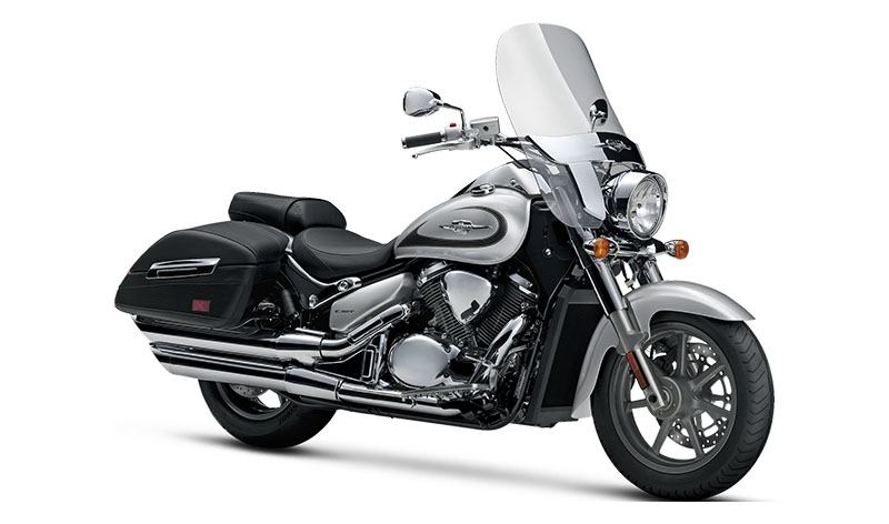 2019 Suzuki Boulevard C90T in Simi Valley, California - Photo 2