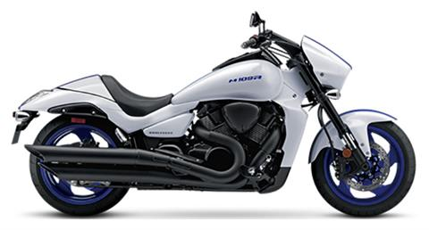 2019 Suzuki Boulevard M109R B.O.S.S. in Massapequa, New York