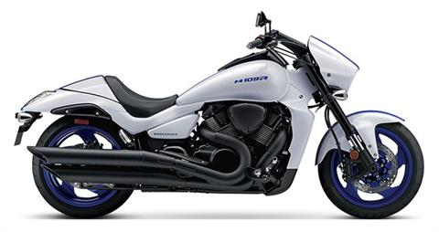 2019 Suzuki Boulevard M109R B.O.S.S. in New Haven, Connecticut