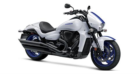 2019 Suzuki Boulevard M109R B.O.S.S. in Danbury, Connecticut