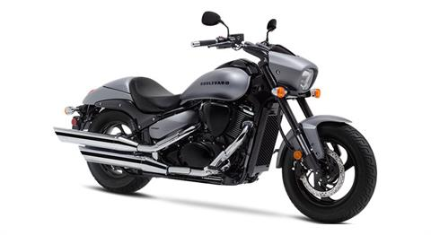 2019 Suzuki Boulevard M50 in Mechanicsburg, Pennsylvania