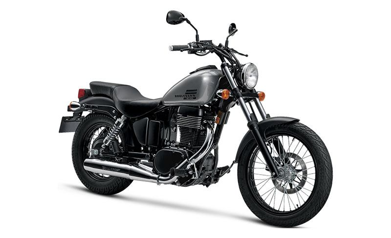 2019 Suzuki Boulevard S40 in Hancock, Michigan