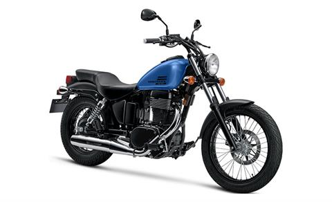2019 Suzuki Boulevard S40 in Sacramento, California - Photo 2