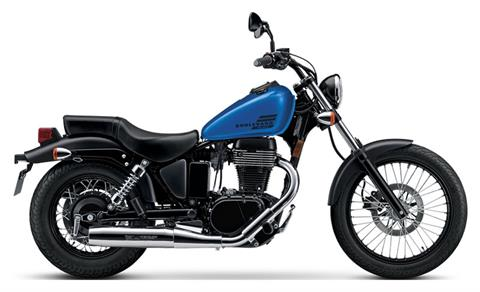 2019 Suzuki Boulevard S40 in Coloma, Michigan - Photo 1