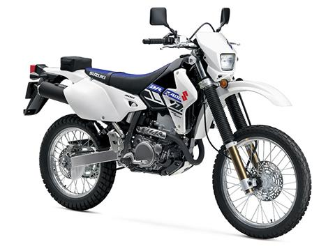 2019 Suzuki DR-Z400S in Danbury, Connecticut