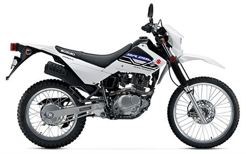 2019 Suzuki DR200S in Pocatello, Idaho