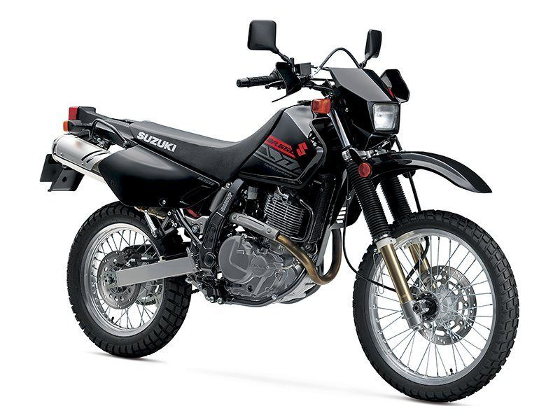 2019 Suzuki DR650S in West Bridgewater, Massachusetts