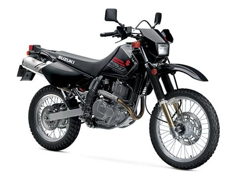 2019 Suzuki DR650S in Yuba City, California