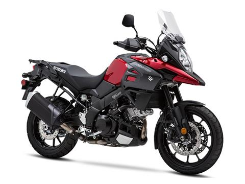 2019 Suzuki V-Strom 1000 in Petaluma, California
