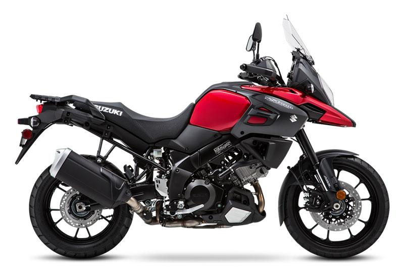 2019 Suzuki V-Strom 1000 in Grass Valley, California