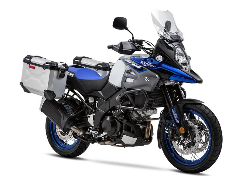 2019 Suzuki V-Strom 1000XT Adventure in Belleville, Michigan - Photo 2