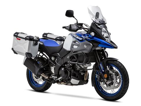 2019 Suzuki V-Strom 1000XT Adventure in Junction City, Kansas