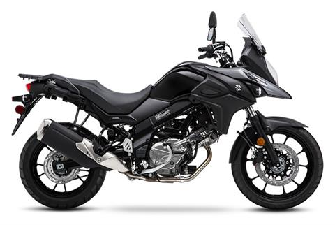 2019 Suzuki V-Strom 650 in Athens, Ohio