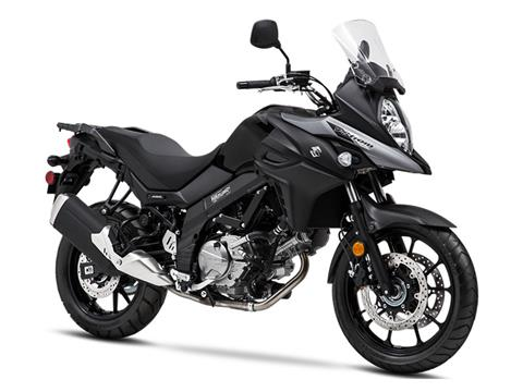 2019 Suzuki V-Strom 650 in San Francisco, California - Photo 2
