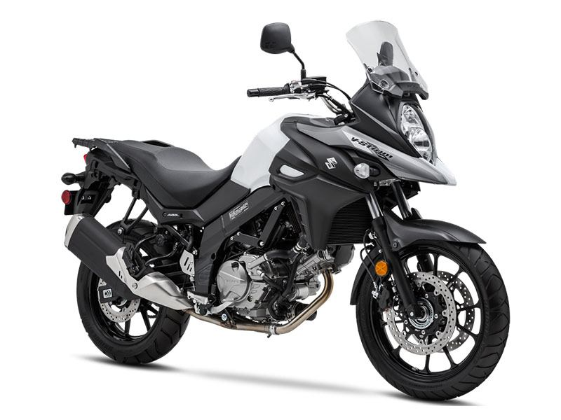2019 Suzuki V-Strom 650 in West Bridgewater, Massachusetts - Photo 2