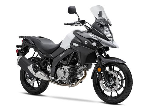 2019 Suzuki V-Strom 650 in Brilliant, Ohio - Photo 2
