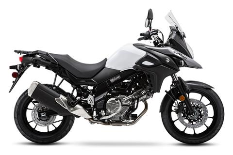 2019 Suzuki V-Strom 650 in Concord, New Hampshire