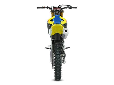 2019 Suzuki RM-Z250 in Philadelphia, Pennsylvania