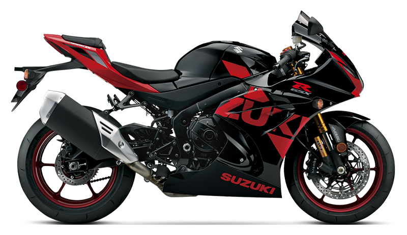 2019 Suzuki GSX-R1000R in Brea, California - Photo 1