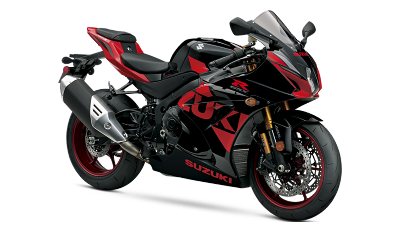 2019 Suzuki GSX-R1000R in Massillon, Ohio