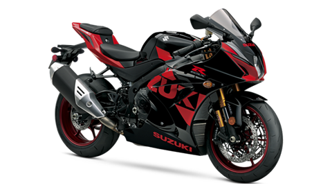 2019 Suzuki GSX-R1000R in Greenville, North Carolina