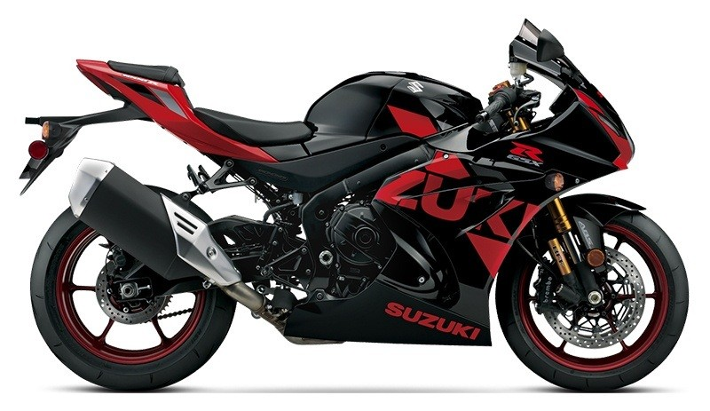 2019 Suzuki GSX-R1000R in Coloma, Michigan - Photo 1