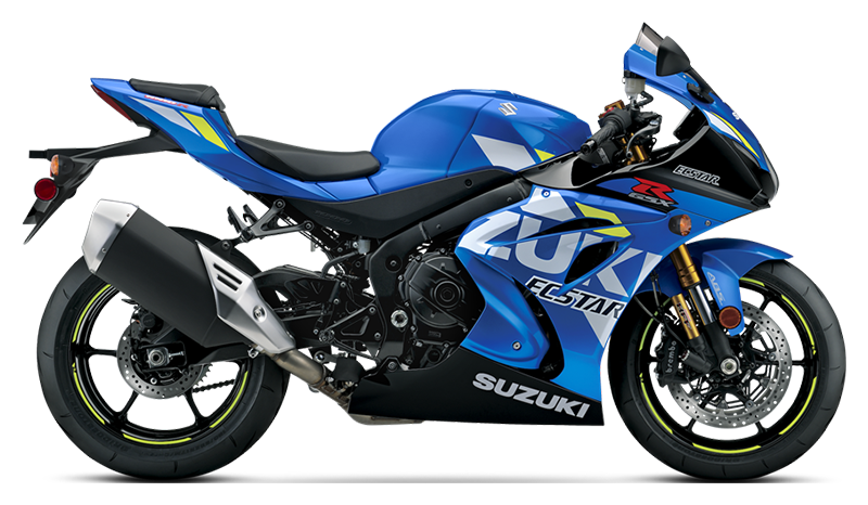 2019 Suzuki GSX-R1000R in San Jose, California