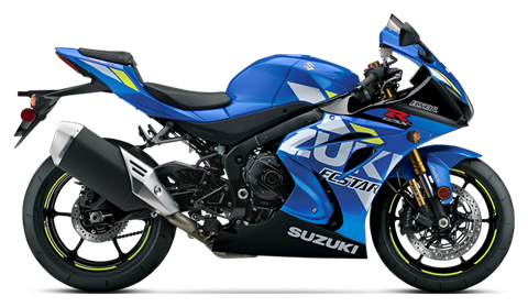 2019 Suzuki GSX-R1000R in Concord, New Hampshire