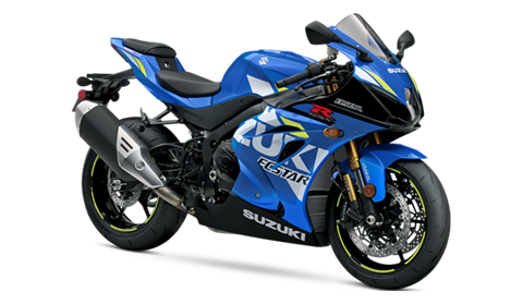2019 Suzuki GSX-R1000R in Billings, Montana