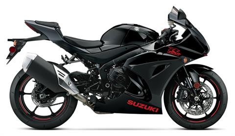 2019 Suzuki GSX-R1000X in Middletown, New Jersey