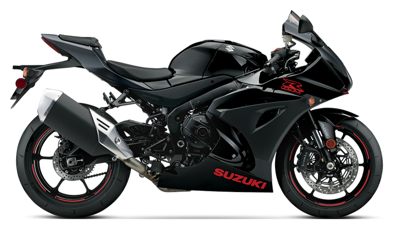 2019 Suzuki GSX-R1000X in Clearwater, Florida - Photo 1