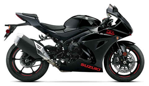 2019 Suzuki GSX-R1000X in Grass Valley, California