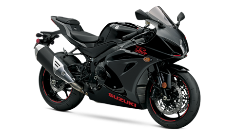 2019 Suzuki GSX-R1000X in Olean, New York