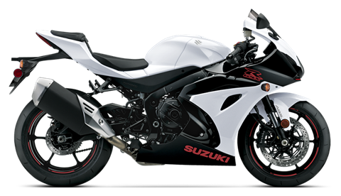 2019 Suzuki GSX-R1000X in Laurel, Maryland - Photo 1