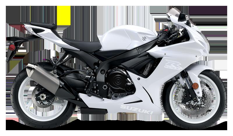 New 2019 Suzuki Gsx R600 Motorcycles In Plano Tx N A Pearl