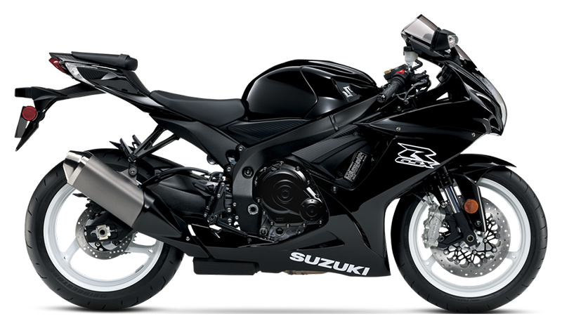 2019 Suzuki GSX-R600 in Fairfield, Illinois