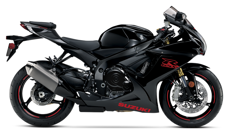 2019 Suzuki GSX-R750 in Athens, Ohio