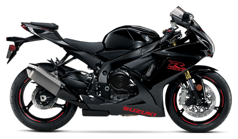 2019 Suzuki GSX-R750 in Simi Valley, California