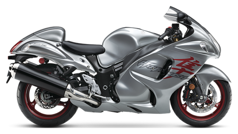 2019 Suzuki Hayabusa in Iowa City, Iowa